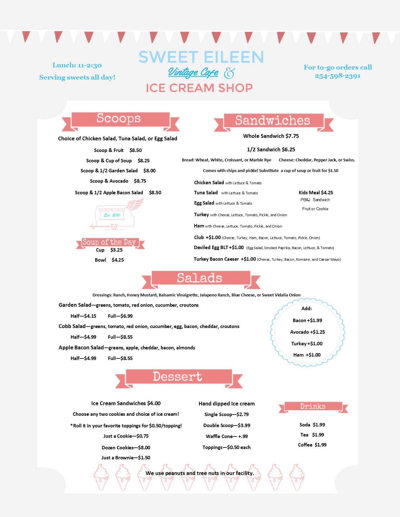 sweet-eileen-menu