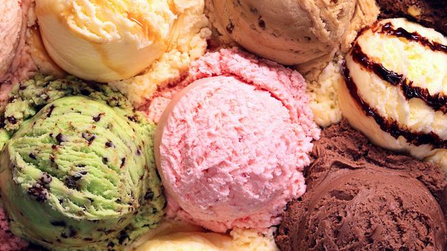 Sweet Eileen Ice Cream