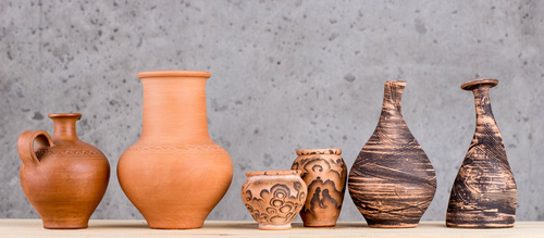 The Hub Artisan Pottery