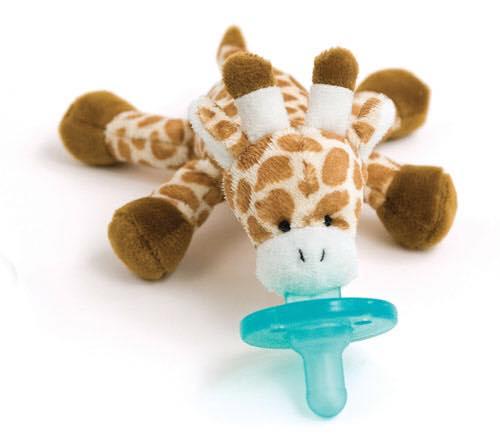 Lucky Bebe baby giraffe stuffed animal